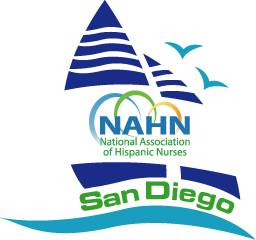 NAHN San Diego Chapter Logo